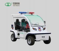 电动巡逻车图片