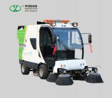 纯yabovip6清扫车