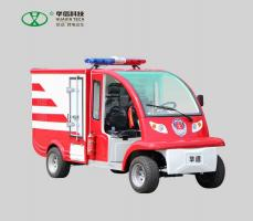 yabovip6消防巡逻车