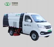 新能源电动扫路车